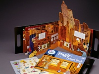 Boomerang Sales Kit