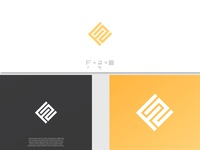 F+S square logo