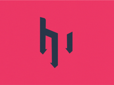 'HM' logo