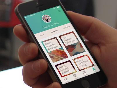 Gibbon iPhone App