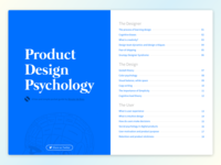 Product Design Psychology