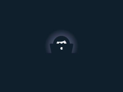 Night coder