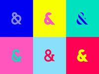 Ampersand Explorations