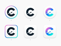 Codespace mac app icon