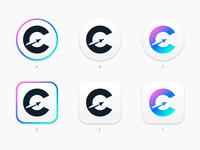 Codespace mac app icon