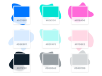Codespace colors