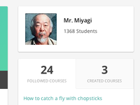 1368 Students