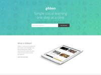 Gibbon - simple social learning