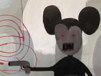 Killa´ mouse detail