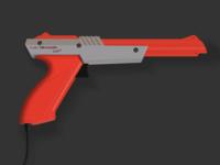 Duck Hunt Gun