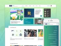 PokémonGO Infos