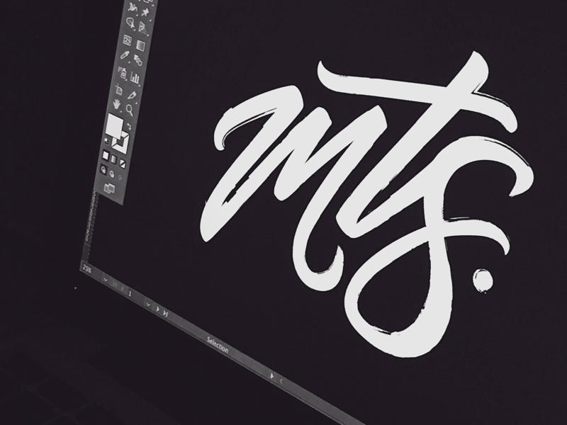 MTS logo process logotype design logotipo logo designer logo design logotype vector logo design hand made hand lettering hand type hand lettered brush calligraphy handtype calligraphy caligrafia brush lettering handmade handlettering lettering