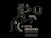 Horseman digitized