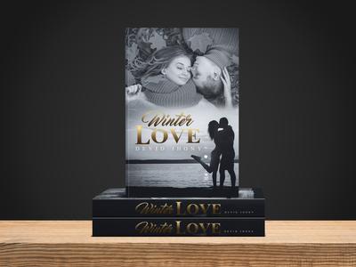 WINTER LOVE Book Cover Design