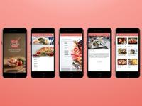 Chefin App
