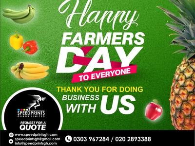 Farmers Day 2018