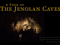Jenolan Caves Article