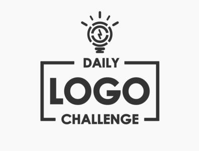 Daily logo challenge day 11/50! Daily logo challenge logo!