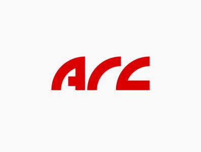 Daily logo challenge day 17/50, Arc logo
