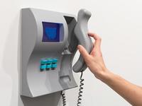 Camile Henrot Telephone