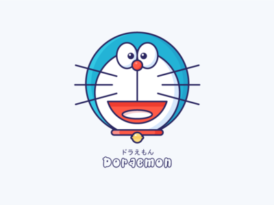 Doraemon - Childhood Characters