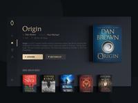 Audio Book TV App