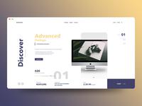 E-commerce Shop (Single Item) — DailyUI