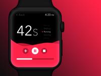 Countdown Timer — DailyUI