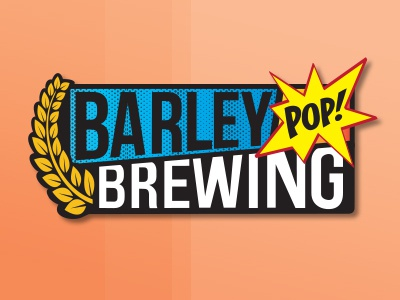 Barley Pop! Brewing