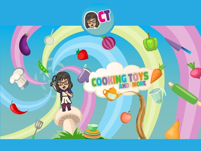 Cooking Toys and More
