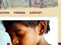 India Mission Website