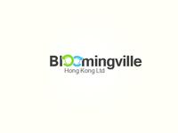 Bloomingville - Logo Design