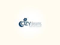 Cozy Dreams Logo Design