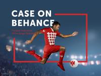 FFKR soccer player