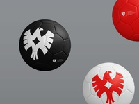 FFKR balls