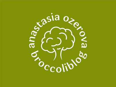 Broccoliblog Logo