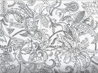James Hoody Pattern