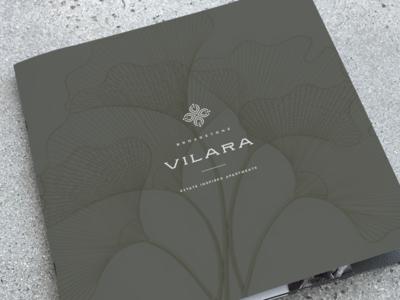 Brochure Design / Mockup