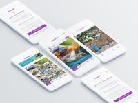 Storipass App UI