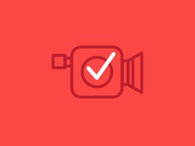 Video voting(unused mark).