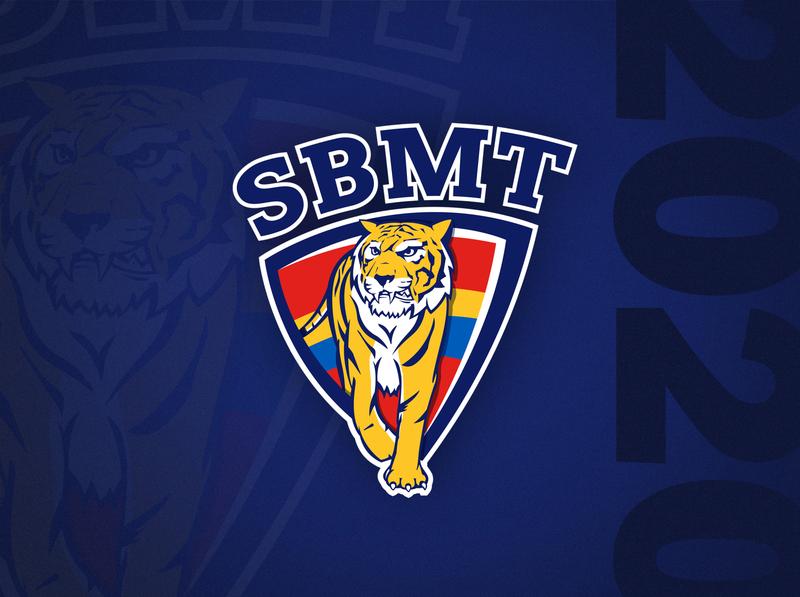 St Bede's Mentone Tigers FC Rebrand