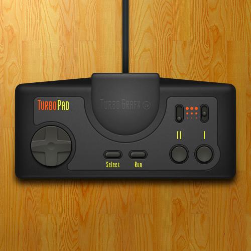 Controller tg16