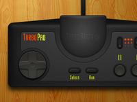 TurboPad v3