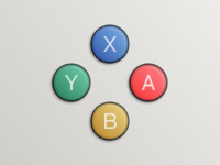 """New"" 3DS Buttons"