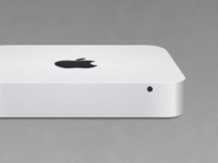 Mac mini Sketch