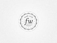 Fw Stamp