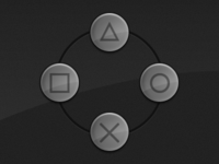 PSP Buttons