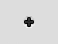 Gameboy D-Pad