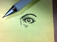 Eye Lead