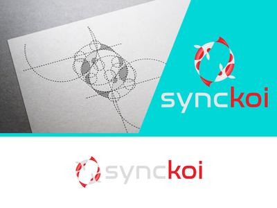 SyncKoi Logo